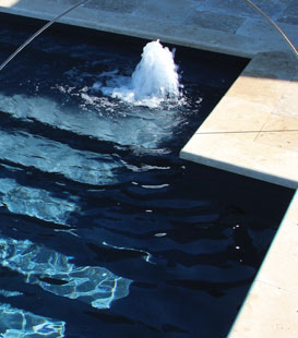 Contemporary Pool Liner Patterns