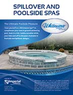 Whitewave Built-In Spas Brochure